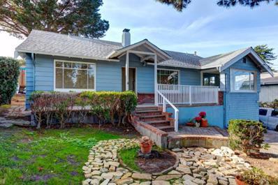 810 Doud Street, Monterey, CA 93940 - MLS#: ML81685734