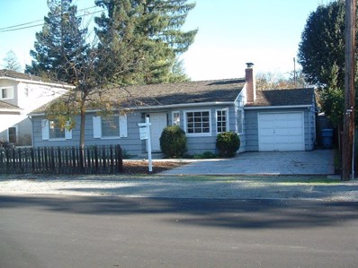 709 Kendall Avenue, Palo Alto, CA 94306 - MLS#: ML81685745