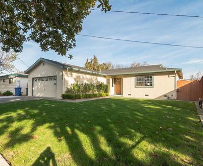 6694 Cedar Boulevard, Newark, CA 94560 - MLS#: ML81685765