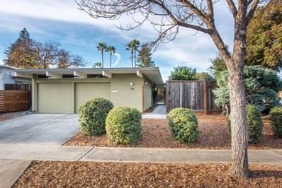 671 Torrington Drive, Sunnyvale, CA 94087 - MLS#: ML81685790