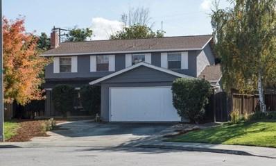 618 Oneida Drive, Sunnyvale, CA 94087 - MLS#: ML81685792