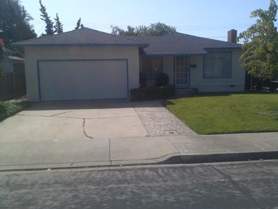 1208 Phillips Court, Santa Clara, CA 95051 - MLS#: ML81685815
