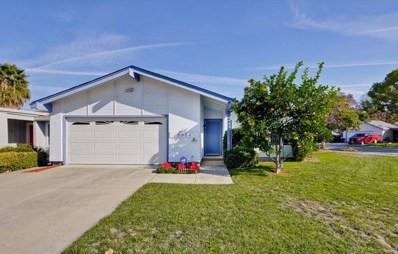 3984 Tiverton Drive, San Jose, CA 95121 - MLS#: ML81685831