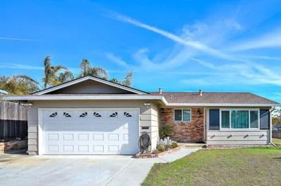 4774 Renzo Court, San Jose, CA 95111 - MLS#: ML81685837