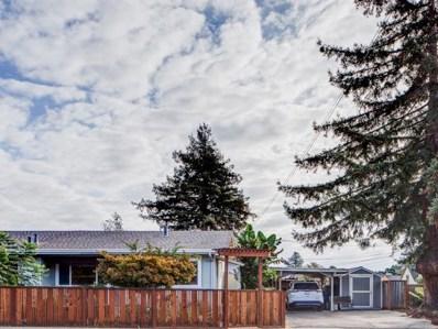 2608 Mattison Lane, Santa Cruz, CA 95062 - MLS#: ML81685842