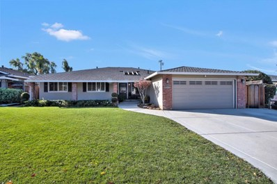 3383 Fawn Drive, San Jose, CA 95124 - MLS#: ML81685850