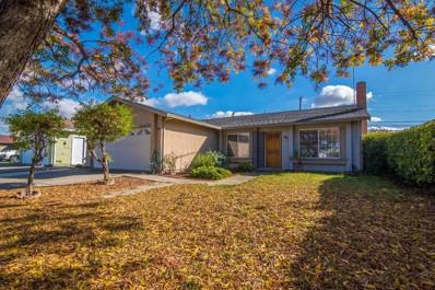 1176 Creston Lane, San Jose, CA 95122 - MLS#: ML81685858