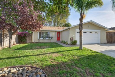1600 Almond Way, Morgan Hill, CA 95037 - MLS#: ML81685867