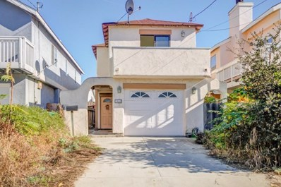 1560 Kenneth Street, Outside Area (Inside Ca), CA 93955 - MLS#: ML81685910