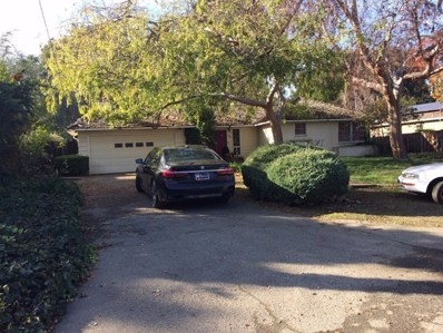 852 Parma Way, Los Altos, CA 94024 - MLS#: ML81685926