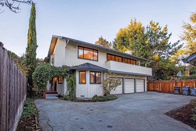 302 Monroe Drive, Mountain View, CA 94040 - MLS#: ML81685928