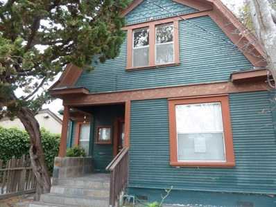211 Stanford Avenue, Santa Cruz, CA 95062 - MLS#: ML81685981