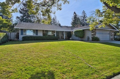 14560 Blossom Hill Road, Los Gatos, CA 95032 - MLS#: ML81685982