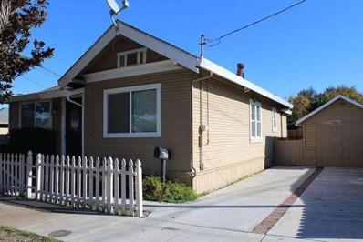 809 Powell Street, Hollister, CA 95023 - MLS#: ML81686005