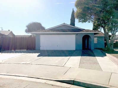 329 Meadow Circle, Greenfield, CA 93927 - MLS#: ML81686008