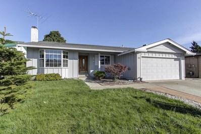 35574 Dante Place, Fremont, CA 94536 - MLS#: ML81686018