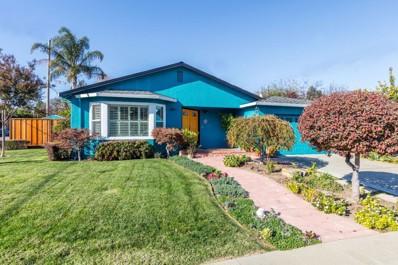 1747 Hayford Drive, San Jose, CA 95130 - MLS#: ML81686091