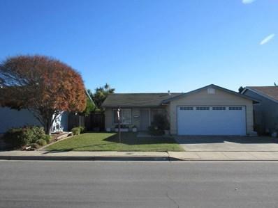 702 Almond Drive, Watsonville, CA 95076 - MLS#: ML81686106