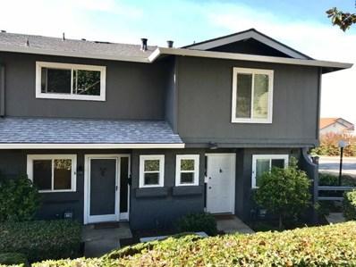 3398 Landess Avenue UNIT B, San Jose, CA 95132 - MLS#: ML81686113