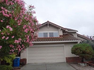2170 Glenview Drive, Milpitas, CA 95035 - MLS#: ML81686134