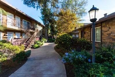 2580 Homestead Road UNIT 4103, Santa Clara, CA 95051 - MLS#: ML81686141
