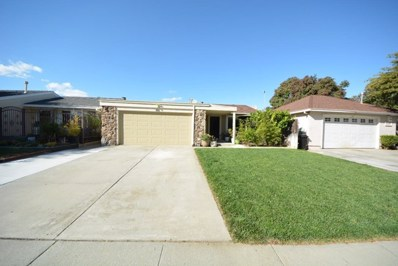1179 Beaconsfield Road, San Jose, CA 95121 - MLS#: ML81686208