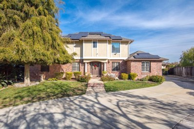 7170 Brooktree Court, San Jose, CA 95120 - MLS#: ML81686248