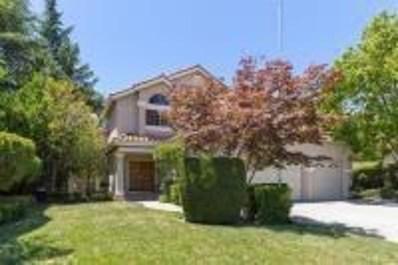 7091 Kindra Hill Drive, San Jose, CA 95120 - MLS#: ML81686258