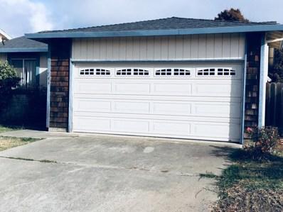 744 Almond Drive, Watsonville, CA 95076 - MLS#: ML81686267