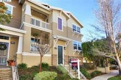 36016 Soapberry UNIT 38, Fremont, CA 94536 - MLS#: ML81686365