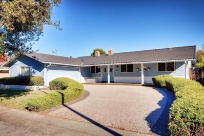 1608 Kennewick Drive, Sunnyvale, CA 94087 - MLS#: ML81686367