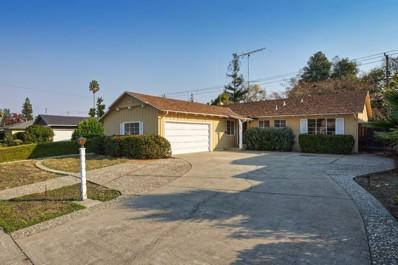 1688 Blaney Avenue, San Jose, CA 95129 - MLS#: ML81686374