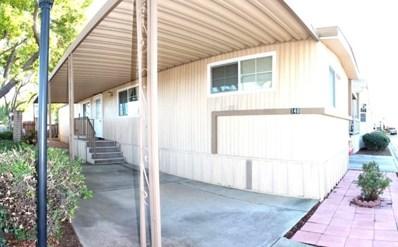 555 Umbarger Road UNIT 148, San Jose, CA 95111 - MLS#: ML81686379