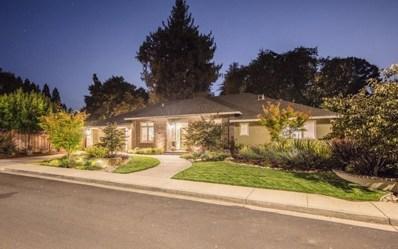 105 Lansberry Court, Los Gatos, CA 95032 - MLS#: ML81686384