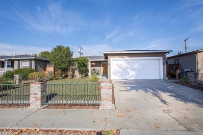 1469 Hillsdale Avenue, San Jose, CA 95118 - MLS#: ML81686388