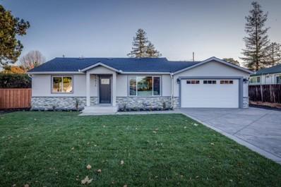 15436 Woodard Road, San Jose, CA 95124 - MLS#: ML81686391