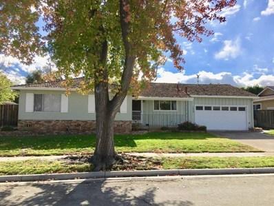 1034 Celilo Drive, Sunnyvale, CA 94087 - MLS#: ML81686415