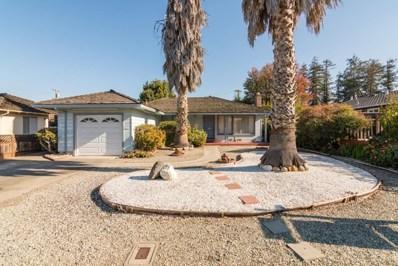 1137 Fairfield Avenue, Santa Clara, CA 95050 - MLS#: ML81686451