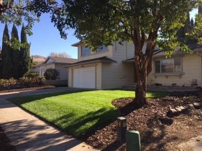 3592 Sydney Drive, San Jose, CA 95132 - MLS#: ML81686486