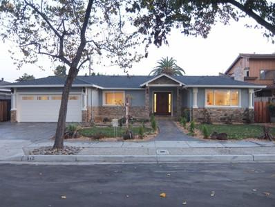 940 College Avenue, Santa Clara, CA 95050 - MLS#: ML81686507