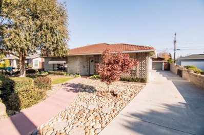 1227 Scott Boulevard, Santa Clara, CA 95050 - MLS#: ML81686520
