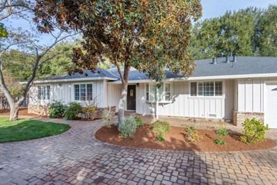 1432 Miramonte Avenue, Los Altos, CA 94024 - MLS#: ML81686547