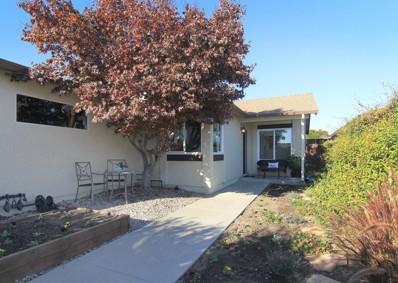532 Suncrest Way, Outside Area (Inside Ca), CA 95076 - MLS#: ML81686586