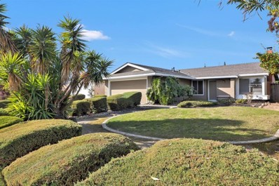 1551 Barberry Court, San Jose, CA 95121 - MLS#: ML81686597