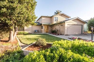 1178 Crandano Court, Sunnyvale, CA 94087 - MLS#: ML81686655