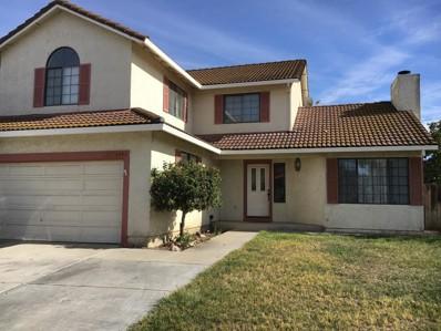 1291 Versailles Drive, Hollister, CA 95023 - MLS#: ML81686687