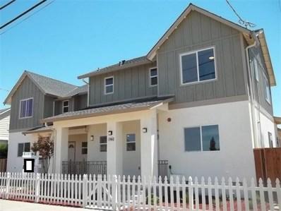 170 Lewis Street, Gilroy, CA 95020 - MLS#: ML81686727