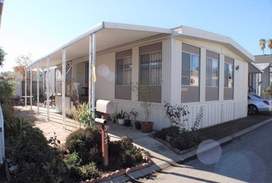 165 Blossom Hill Road UNIT 335, San Jose, CA 95123 - MLS#: ML81686753
