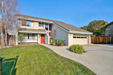 633 Mary Evelyn Drive, San Jose, CA 95123 - MLS#: ML81686762