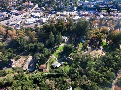 20625 Brookwood Lane, Saratoga, CA 95070 - MLS#: ML81686774